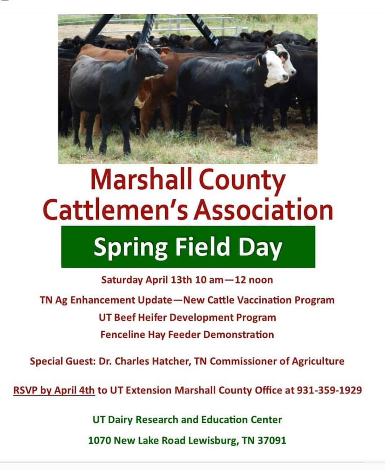 Ag Field Day