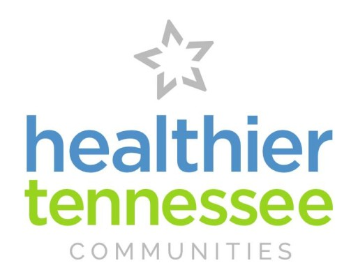 Healthier TN Badge