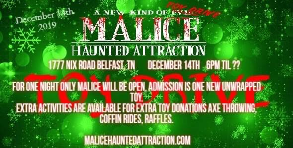 Malice December 14 Two