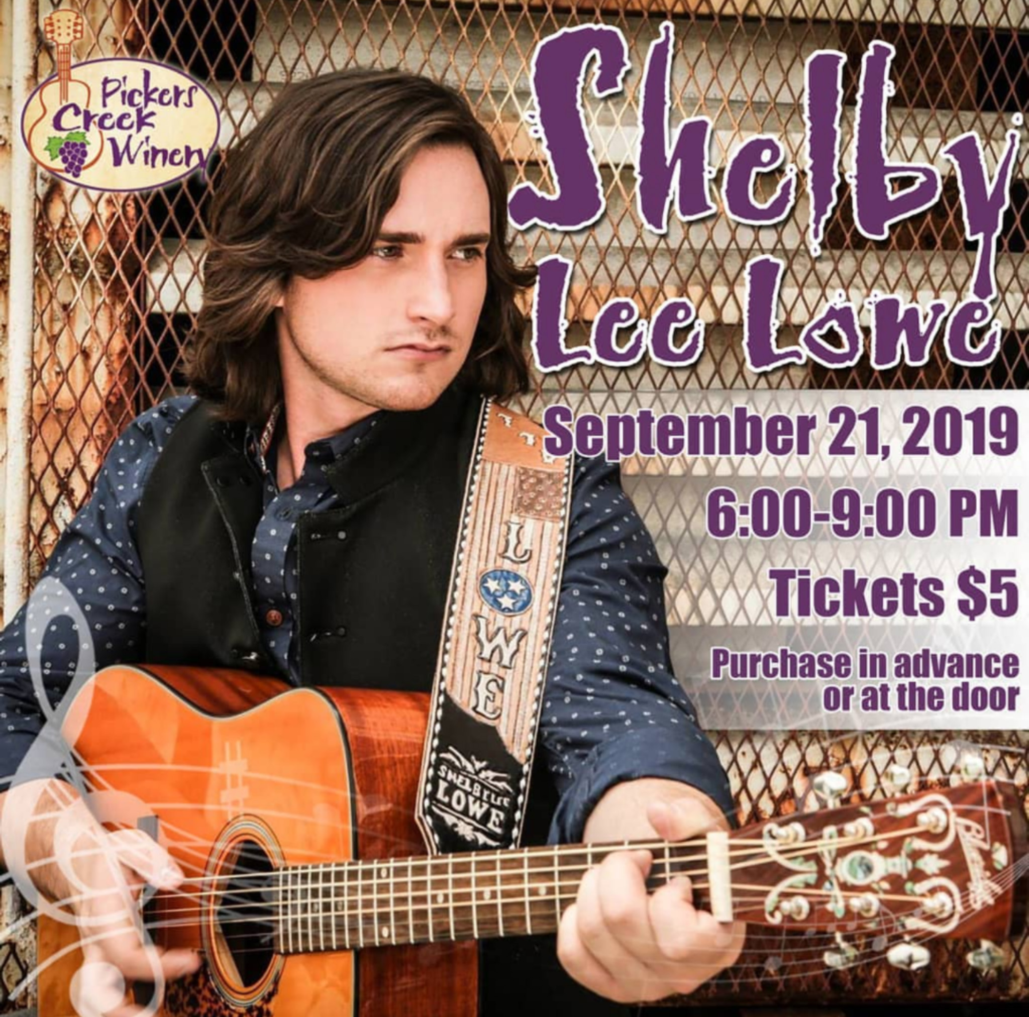 Pickers Shelby Lee