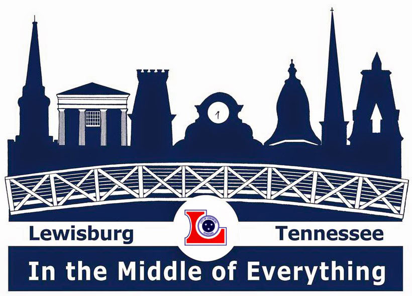 Lewisburg is in the Middle of Everything