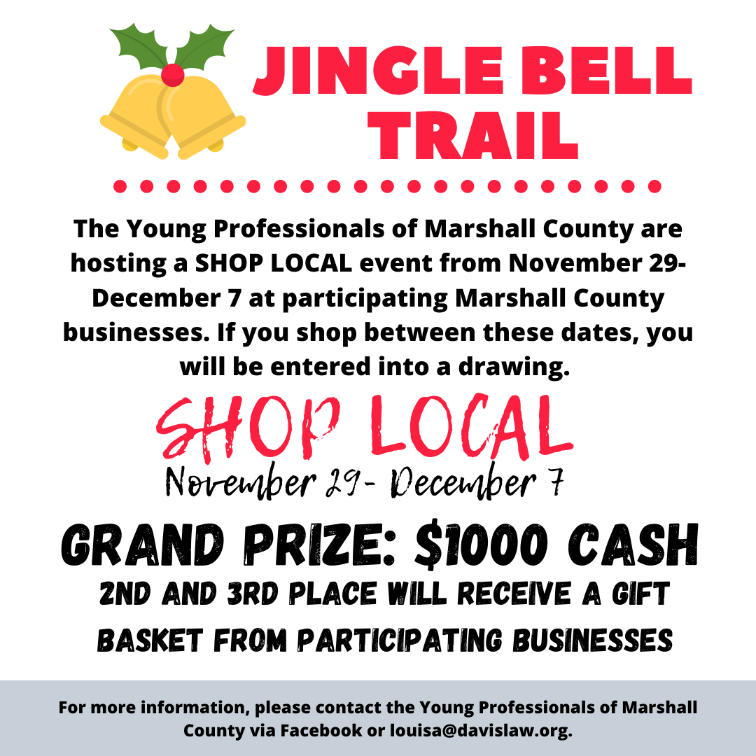 jingle bell trail PNG