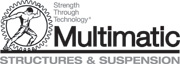 Multimatic Logo
